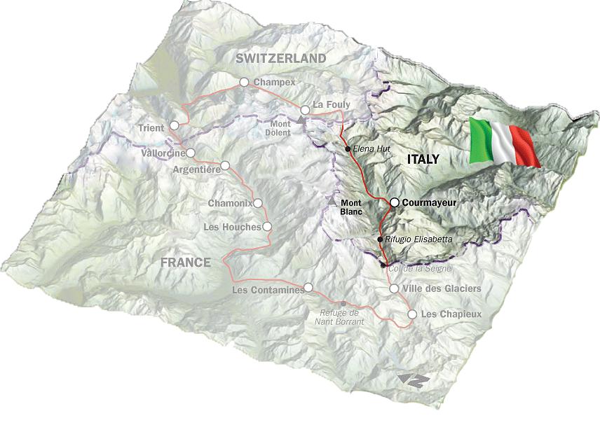 MTBmap-Italy