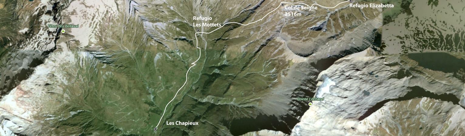 stage-3-Les-Chapieux---Refugio-Elisabetta