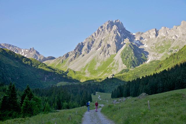 Val montJoie