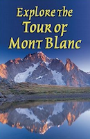 Mont Blanc Guide Book image - Rucksack Readers